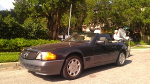 Tampa bay on a budget for Tampa bay mercedes benz